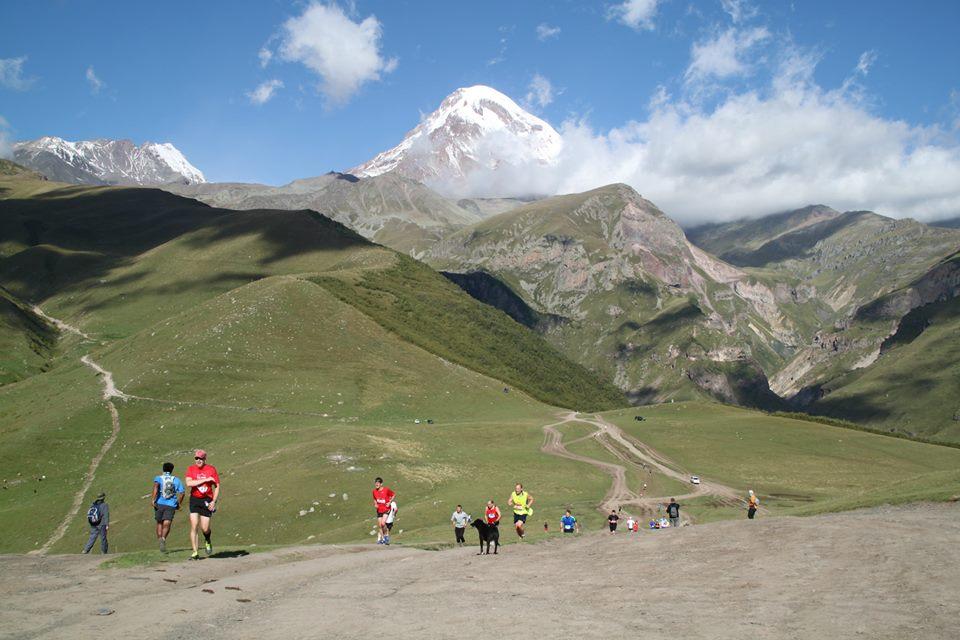 kazbegimarathon